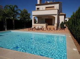 - Casa pareada en venta en El Montgó en Dénia - 204000218