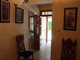 Casa adossada en venda calle Real, Cuevas Bajas - 341500504