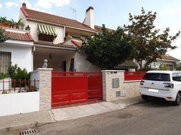 Casa adosada en venta en calle De Lira, Getafe