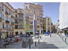 Oficina en alquiler en Centro histórico en Málaga - 358724100