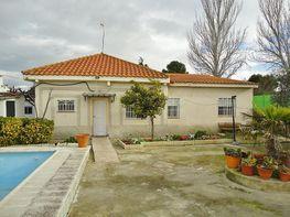 Xalet en venda calle Rio Jarama, Santa Cruz del Retamar - 391483581