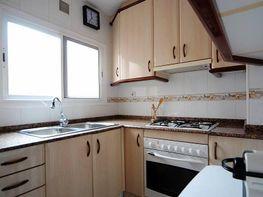 Wohnung in verkauf in calle Moli de Baix, Nucli Antic in Cubelles - 334623756