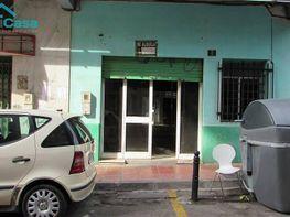 Foto - Local comercial en alquiler en calle Altamira, Oliveros en Almería - 296704516