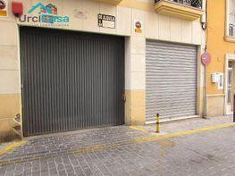 Garage in verkauf in calle Centro, Centro Historico in Almería - 216252239