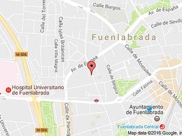 Apartamento en alquiler en calle Belen, El Cerro-El Molino en Fuenlabrada - 363562666