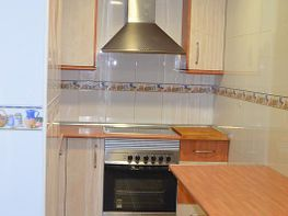 Flat for sale in calle Quiñon, Quiñon in Seseña - 206893959