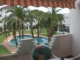- Apartamento en venta en calle Camino Merle, El Montgó en Dénia - 206355168