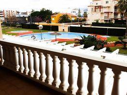 - Apartamento en venta en calle Asagador de la Marjal, Dénia - 206355297
