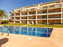 Apartamento en venta en calle Mussola, Dénia - 348954480