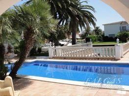 Casa en venda carrer Quermanço, Empuriabrava - 365530064
