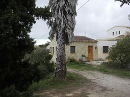 Casa rural en venda Benissa - 394150228
