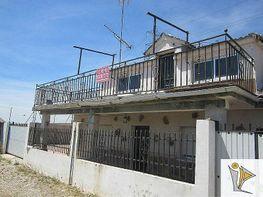 Freistehendes haus in verkauf in calle Renta de la Casa, Palomeque - 205886428
