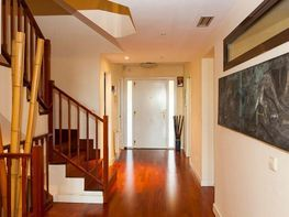 Casa adosada en venta en calle De la Fontanilla, Zona Hospital en Torrelodones e