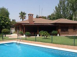 Xalet en venda calle Espliego, Vistahermosa a Alicante/Alacant - 206514720