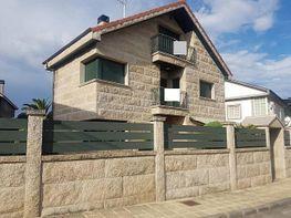 Casa en venta en Universidad en Ourense