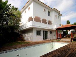 Casa en venda calle Elviria, Divina Pastora a Marbella - 286901928