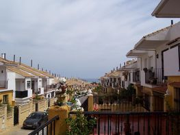 Casa adosada en venta en urbanización Jardines de Xarblanca, Las Cancelas - Vald