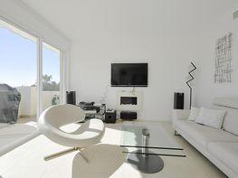 Ático-dúplex en alquiler de temporada en urbanización Las Lomas de Marbella Club, Marbella Pueblo en Marbella - 255696768