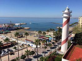 Piso en alquiler en calle Paseo Marítimo, Milla de Oro en Marbella