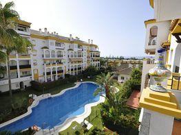 Wohnung in verkauf in calle Alfonso de Hohenlohe, Nagüeles Alto in Marbella - 208467920