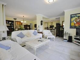 Wohnung in verkauf in calle Sierra Bermeja, Milla de Oro in Marbella - 211606211