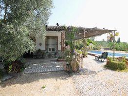 Casa en venda calle Ds Polígono, Cártama - 296237684