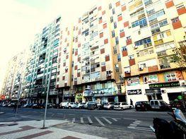 Wohnung in verkauf in calle Heroe de Sostoa, Parque Ayala-Jardín de la Abadía-Huelín in Málaga - 368249919