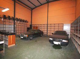 Fabrikationshalle in verkauf in pasaje Amantillo, La Luz-El Torcal in Málaga - 238265477
