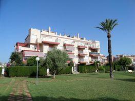Apartamento en venta en calle Camí Assagador del Palmar, Las Marinas - Les Marines  en Dénia - 319369330
