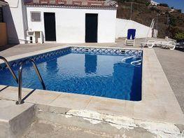 Haus in miete in La Rabitilla in Torrox - 311568132