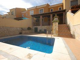 Casa adossada en venda calle Irlanda, Odos a Málaga - 267196586