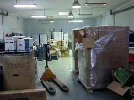 Nau industrial en venda calle Alcalde Gomez Gomez, Polígonos-Recinto Ferial Cortijo de Torres a Málaga - 273761845