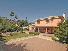 Villa en venta en calle Viñas, Mijas Costa - 172892955