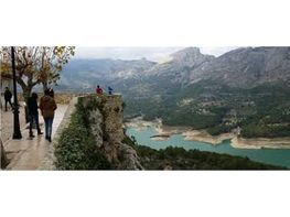 Land for sale in Guadalest - 349866733