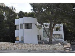 Chalet for sale in Altea la Vella - 321426425