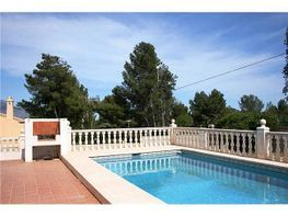Chalet for sale in Polop - 408723960
