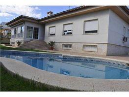 Chalet for sale in Nucia (la) - 408723990
