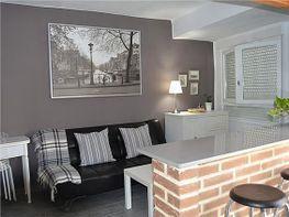 Apartamento en alquiler de temporada en calle Vicente la Roda, La Malva-rosa en Valencia - 258212325