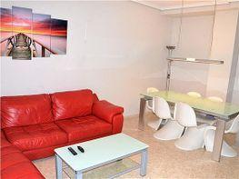 Apartamento en alquiler de temporada en calle San Roque, Benicalap en Valencia - 289178112