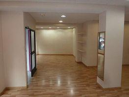Local comercial en alquiler en calle Daoíz y Velarde, Estación en Alcalá de Henares - 332708761
