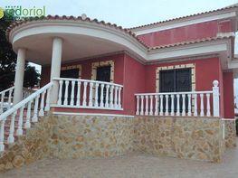 Chalet en venta en calle Benfis Sol, Benferri - 286993751