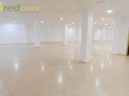 Foto - Local comercial en alquiler en calle Obispo Rocamora, Orihuela - 266437012