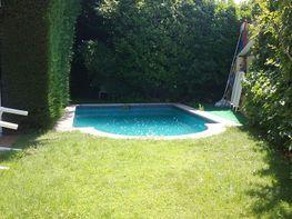 Casa adossada en venda Canillas a Madrid - 337400802