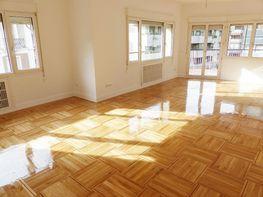Wohnung in miete in Castellana in Madrid - 384129021