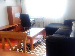 Piso en alquiler en calle Conde Albox, Limpias - 415408525