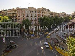 Piso en alquiler en calle Comte Borrell, Sant Antoni en Barcelona