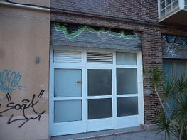 Local commercial de location à calle Juan Carlos I, Juan Carlos I à Murcia - 348619073