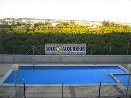 Piso en alquiler en calle Federico Garacia Lorca, San Basilio en Murcia