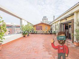 Portada - Ático en venta en calle Princep Jordi, El Gótic en Barcelona - 415797282