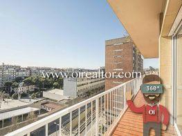 Piso en venta en calle Gran Via de Carles III, Les corts en Barcelona - 428799874